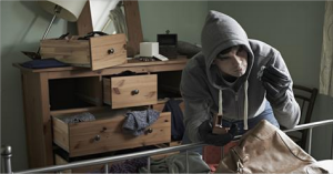 Are You Prepared for a Home Break-in?