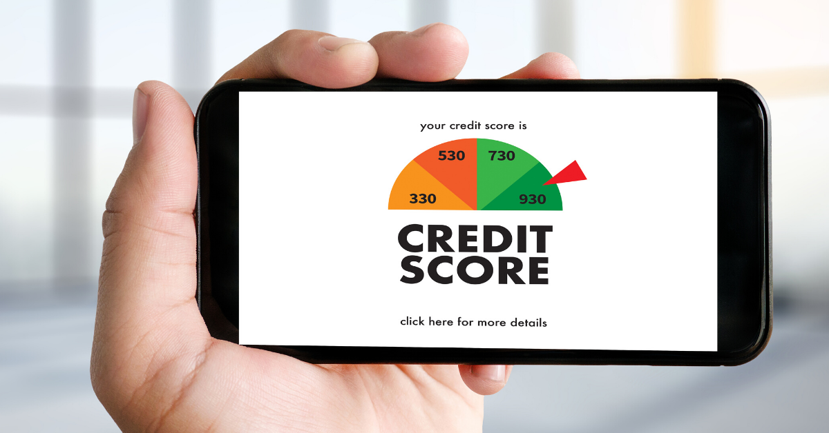 How Your Credit Score Affects Insurance Premiums