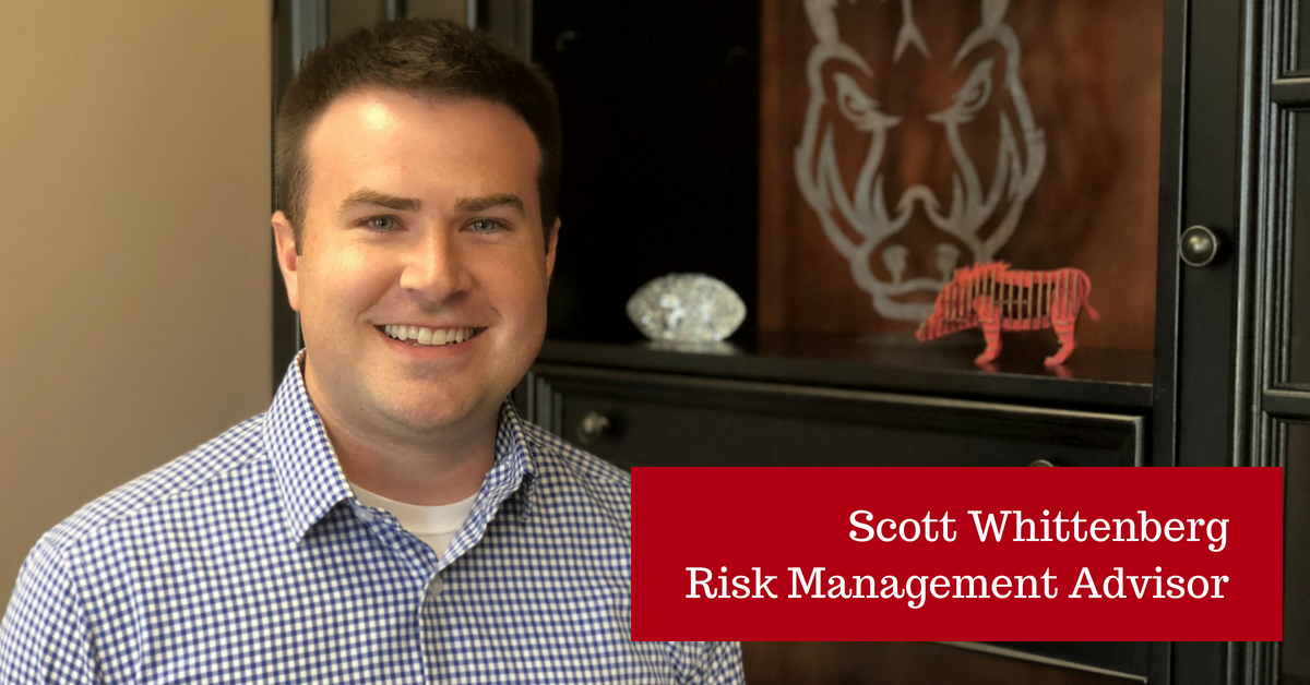 BHC in Northwest Arkansas | Meet Scott Whittenberg