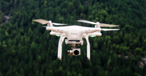 Drones: The Risk Exposures to Your Business