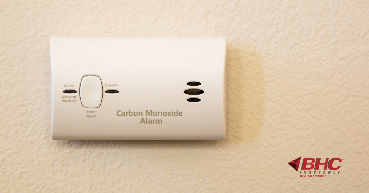Protect Your Family From the Dangers of Carbon Monoxide