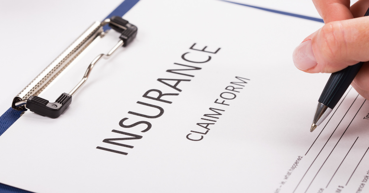 Tips for Filing an Insurance Claim
